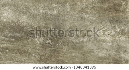 Dark beige paper background texture light rough textured spotted blank copy space #1348341395