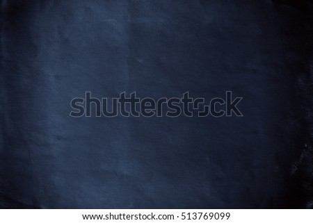 Dark blue background. Grunge background