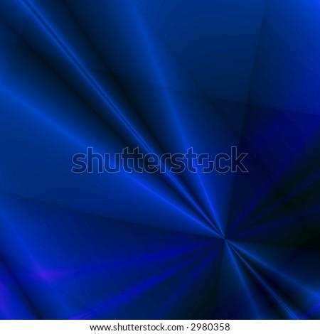 Dark-blue fantasy background