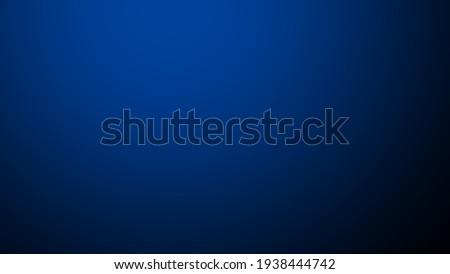 Dark blue gradient background, gradient background, abstract backgrounds, background design, blue background