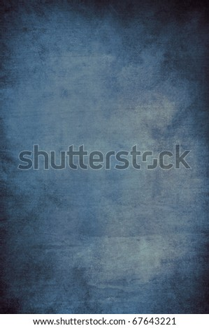dark blue grunge background with for your light text or image