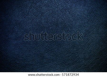Shutterstock Dark blue leather texture background surface