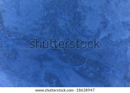 Dark blue marble texture (as a background)