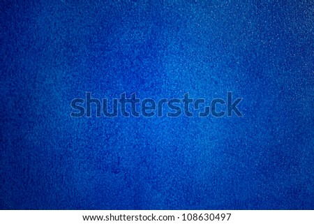 Dark blue painting wall background