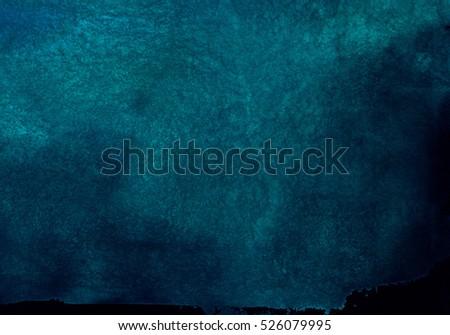dark blue watercolor background #526079995