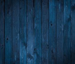 dark blue wood texture or background