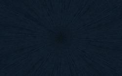 Dark blue wood veneer in starburst radial pattern