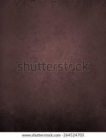 dark brown background, country western texture, vintage background design, elegant rich mahogany brown color with black grunge border