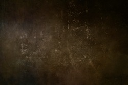 Dark brown grunge background or texture