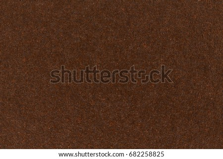 Dark brown paper background and textured. High resolution photo. #682258825