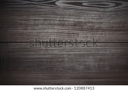 dark brown wooden background texture