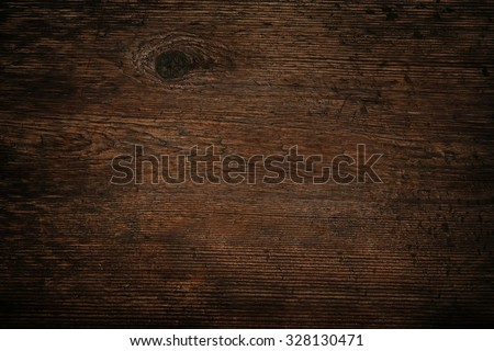 Shutterstock dark brown wooden texture.