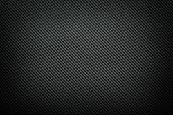 Dark carbon fiber background