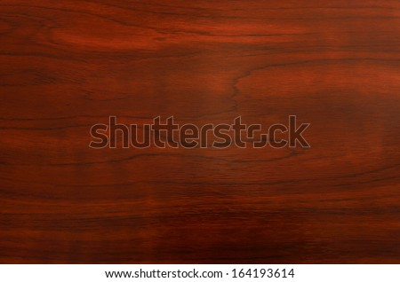 Dark Cherry Wood Grain Texture