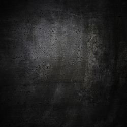 dark concrete background texture.