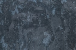 Dark concrete background, wall with texture, preparation for design.