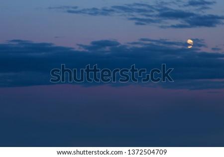 dark, dark clouds of our world #1372504709