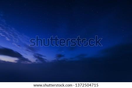 dark, dark clouds of our world #1372504715