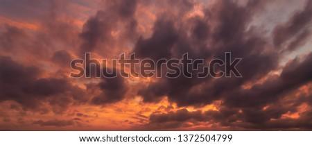 dark, dark clouds of our world #1372504799