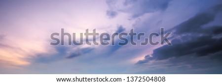 dark, dark clouds of our world #1372504808