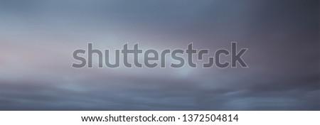 dark, dark clouds of our world #1372504814