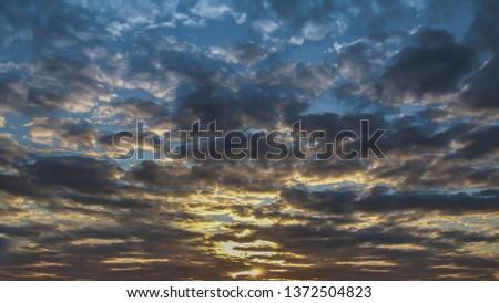 dark, dark clouds of our world #1372504823