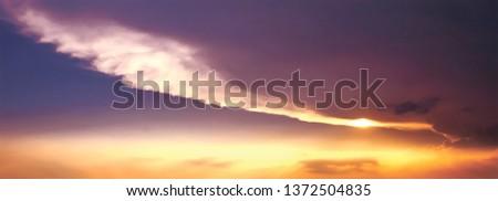 dark, dark clouds of our world #1372504835