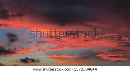 dark, dark clouds of our world #1372504844
