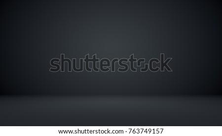 Dark gradient blue background. - Shutterstock ID 763749157