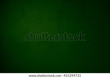 Dark green background with dirty texture