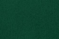 Dark green cardboard or paper texture as background