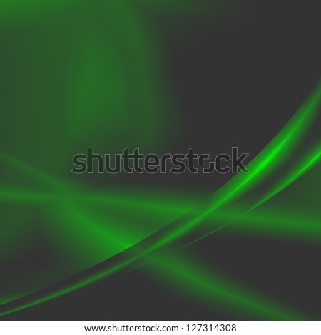 dark green futuristic background wave abstract texture