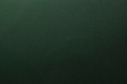 Dark green geometric grid metal background, Modern dark abstract  texture