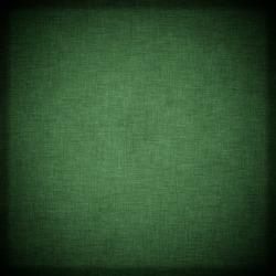 Dark green vintage textile background