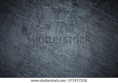 Dark grey and black slate background or texture #575917258