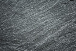 Dark grey black slate texture background