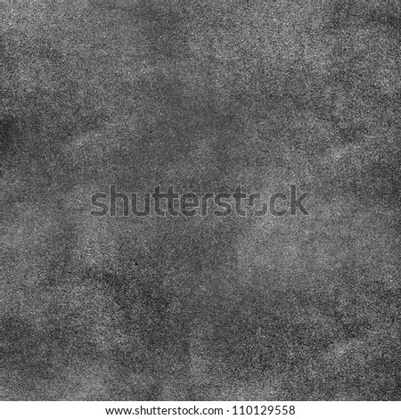 Dark grunge paper texture, may use as background