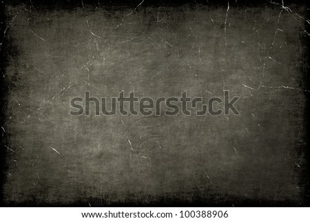 Dark  grunge vintage background