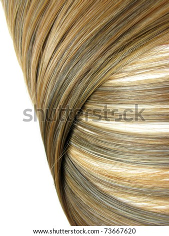 dark highlight hair texture abstract background