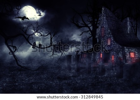 http://www.shutterstock.com/pic-312849845/stock-photo-dark-mysterious-halloween-landscape-with-an-old-house.html?src=-AG1asX_IzTW6PMqANrjwQ-1-0