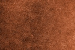Dark orange,brown color leather skin natural with design lines pattern or red abstract background.can use wallpaper or backdrop luxury event.