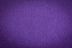 Dark purple fabric texture as background