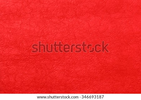 Dark red background from japanese hand made paper texture, suitable for Christmas and New Year greeting cards, romantic and festive moments.