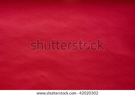 dark red background with a soft paper texture - stock photo