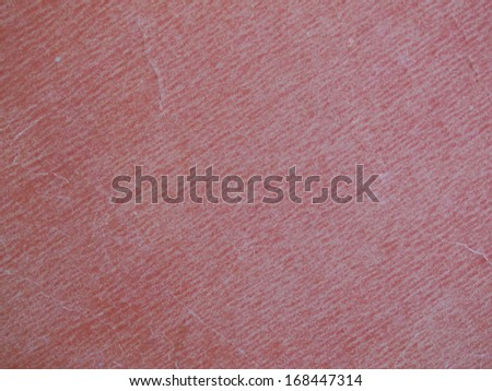 dark red blank paper sheet useful as a background