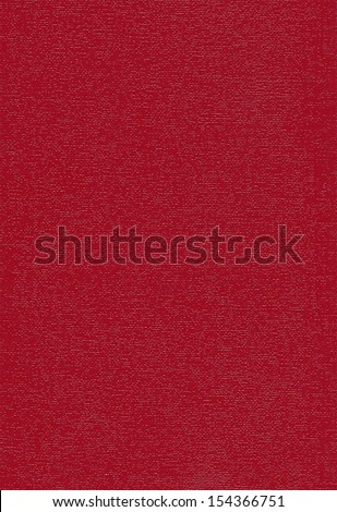 dark red cloth texture background, book cover