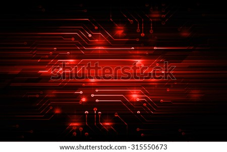 dark red color Light Abstract Technology background for computer graphic website internet and business.circuit. illustration. digital. infographics.binary code background. one zero. motion move blur