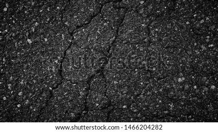 dark rough rough black texture background for web banner or backdrop #1466204282