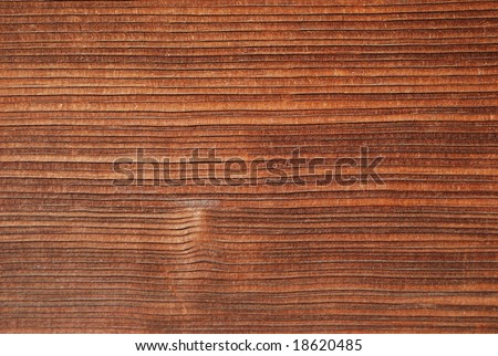 Dark rustic timber texture, horizontal in evening glow