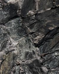 Dark stone textured background Photo